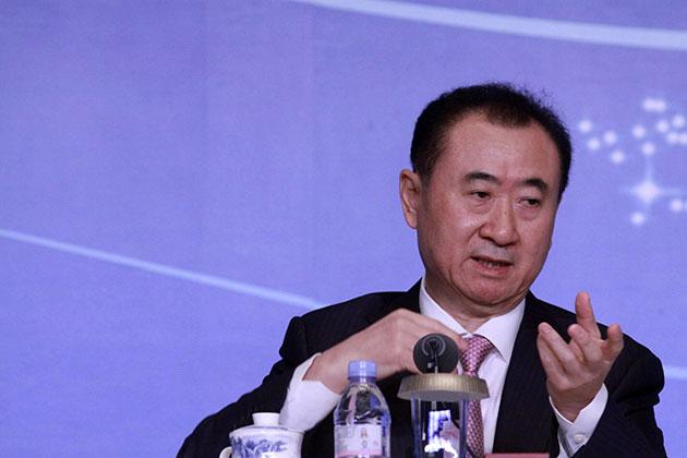Wanda Film vende quota ad Alibaba e CIH
