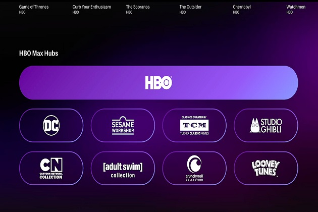 WarnerMedia: cresce HboMax, flette la pay tv