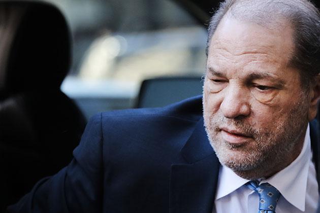 Weinstein, risarcimento di 17 milioni di dollari per le vittime