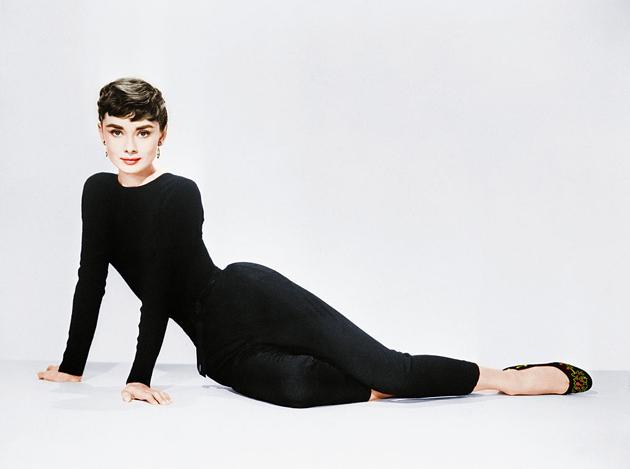 Wildside racconta Audrey Hepburn