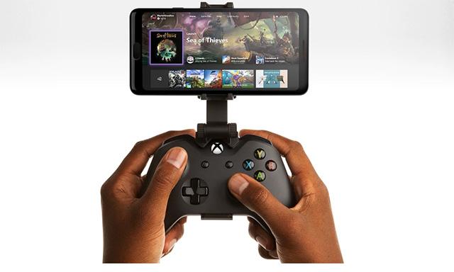Xbox Console Streaming: più Paesi coinvolti nel test del progetto