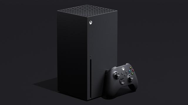 Xbox Series X: a luglio l'evento di lancio