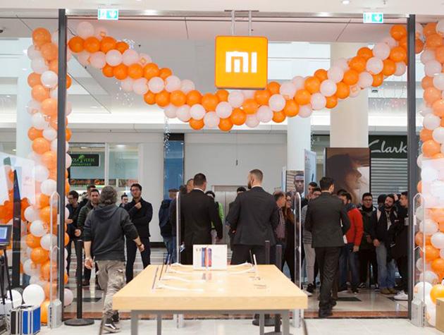 Xiaomi apre domani il 4° Authorized Mi Store italiano