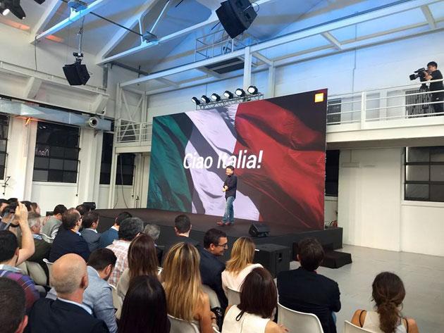 Xiaomi arriva in Italia e lancia la sfida a Apple