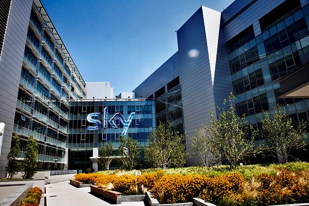 Sky Italia: quattro anni per cambiare