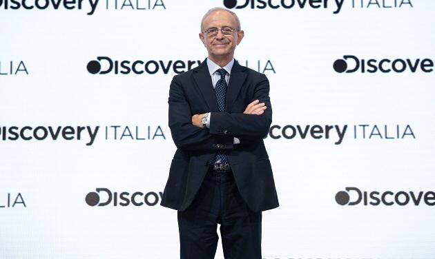 Discovery Media raccoglie Eurosport