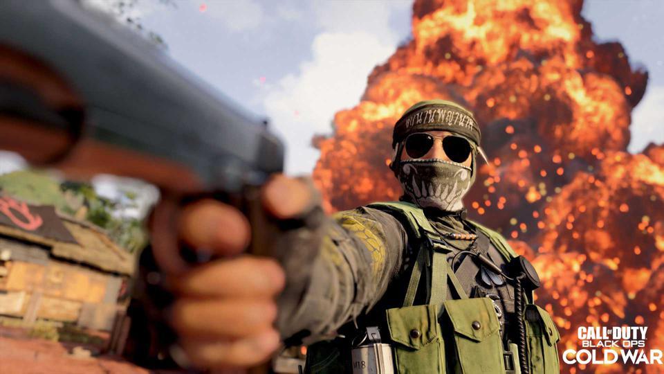 Johanna Faries nominata general manager di Call of Duty