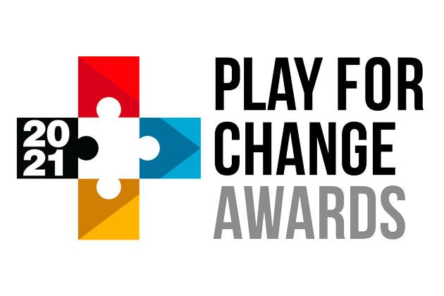 """Al via la seconda edizione dei """"Play for Change Awards"""""""