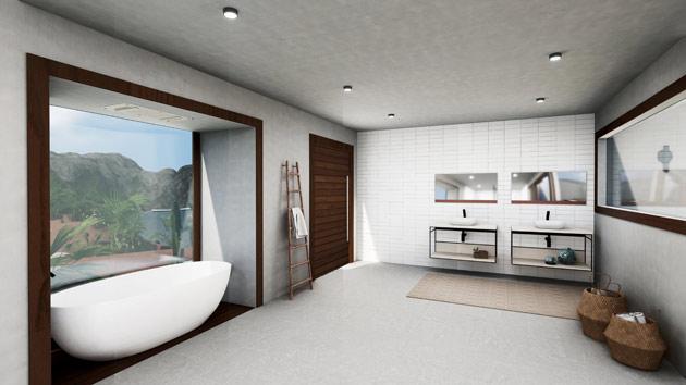 Acquabella presenta il nuovo showroom virtuale
