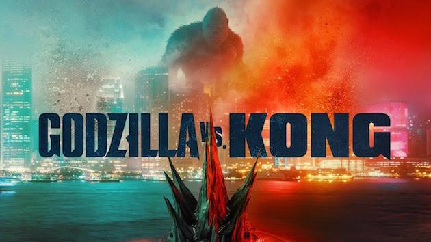 Box Office USA, debutto da record per Godzilla vs. Kong