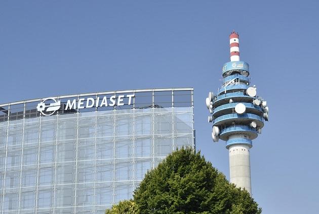 Mediaset rinnova con Sky