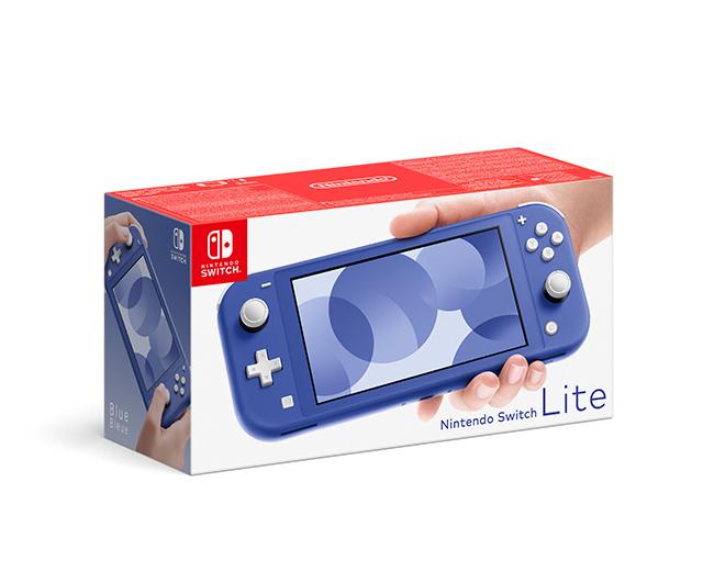 Nintendo Switch Lite: in arrivo una nuova colorazione