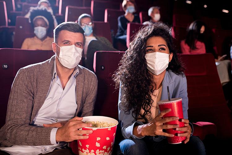 Ripartenza: circa 120 i cinema italiani che riaprono