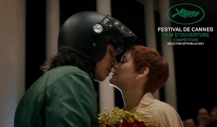 Cannes, Annette con Marion Cotillard è il film di apertura
