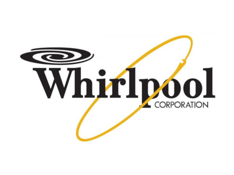Whirlpool Corporation: +24 per il 1° trimestre 2021