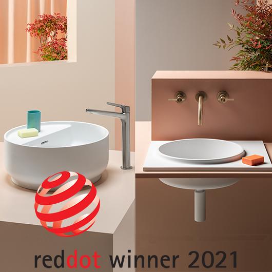 4 Red Dot Design Award per Zucchetti Group