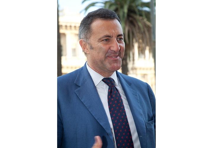 Luca Barbareschi fonda Cucuncia Entertainment
