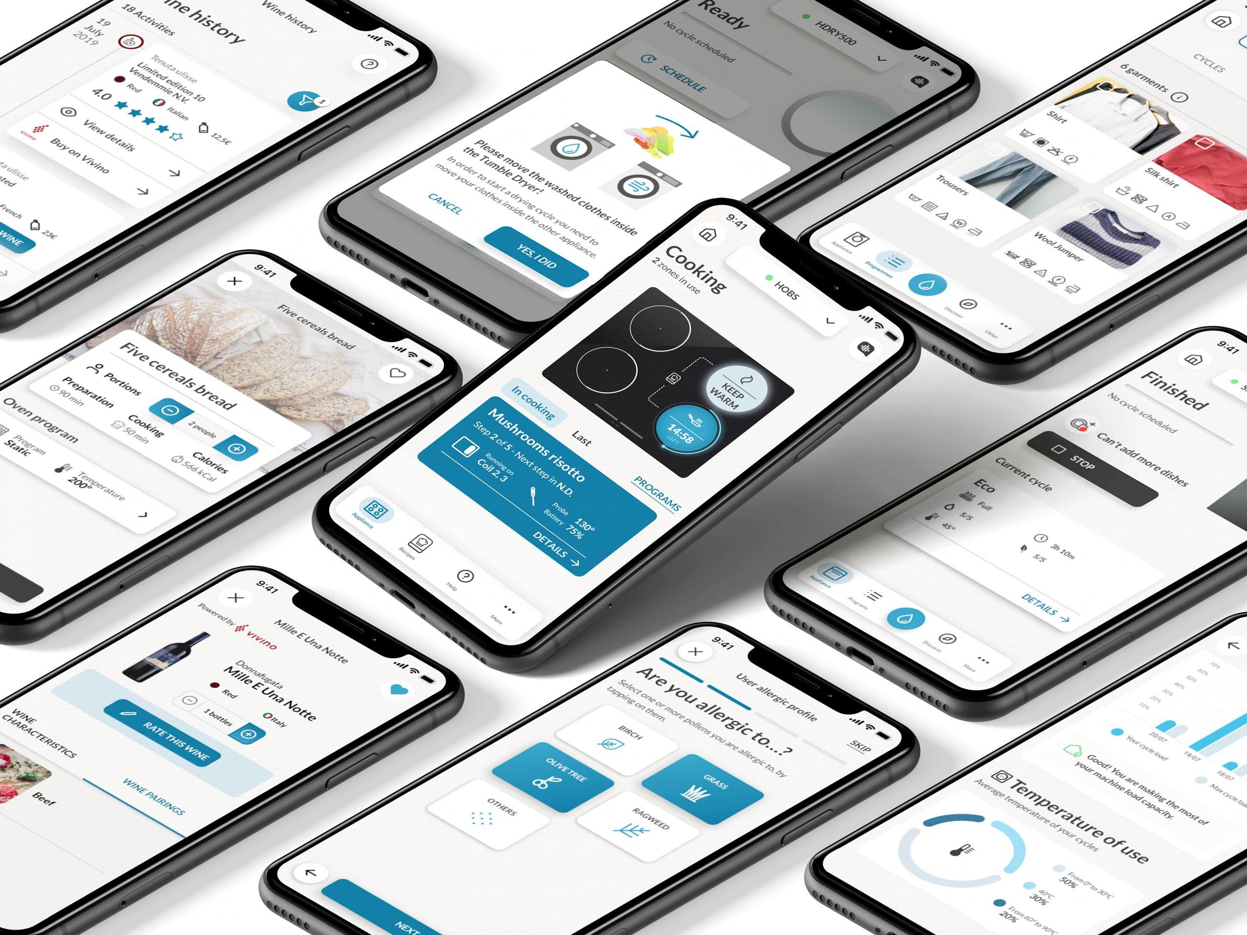 Haier Smart Home: 3 milioni di utenti connessi