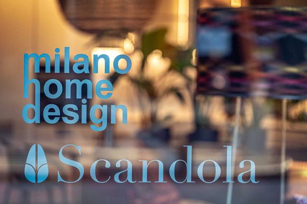 Scandola Mobili va a City Life