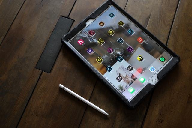 Le spedizioni di tablet diminuiscono