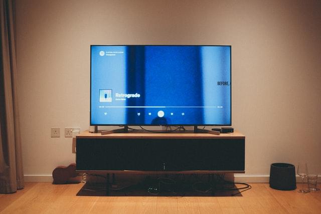 Il sito dedicato alla nuova televisione digitale