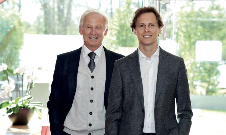 Florian Sieber è il nuovo Ceo di Simba Dickie Group