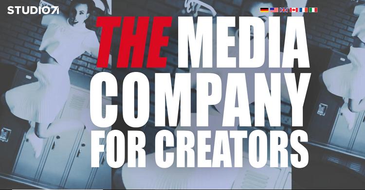 Mediaset lascia Studio71