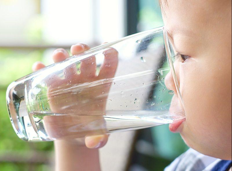 Electrolux contributor del white paper sull'efficienza idrica