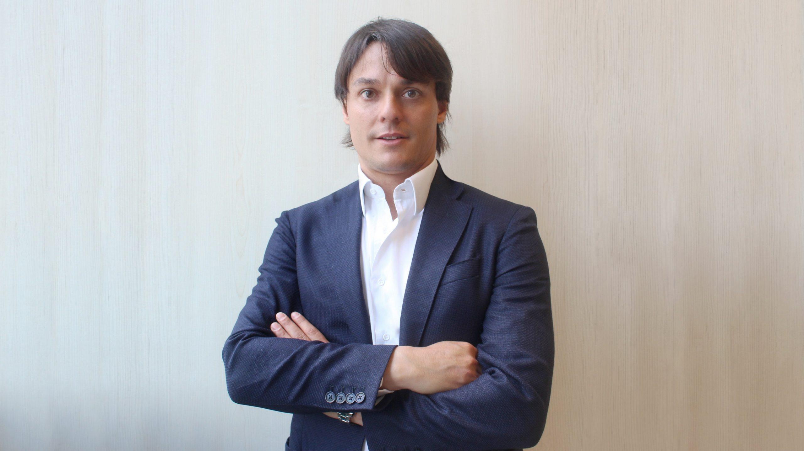 OPPO Italia: Guido Guerrini è il nuovo Sales Director