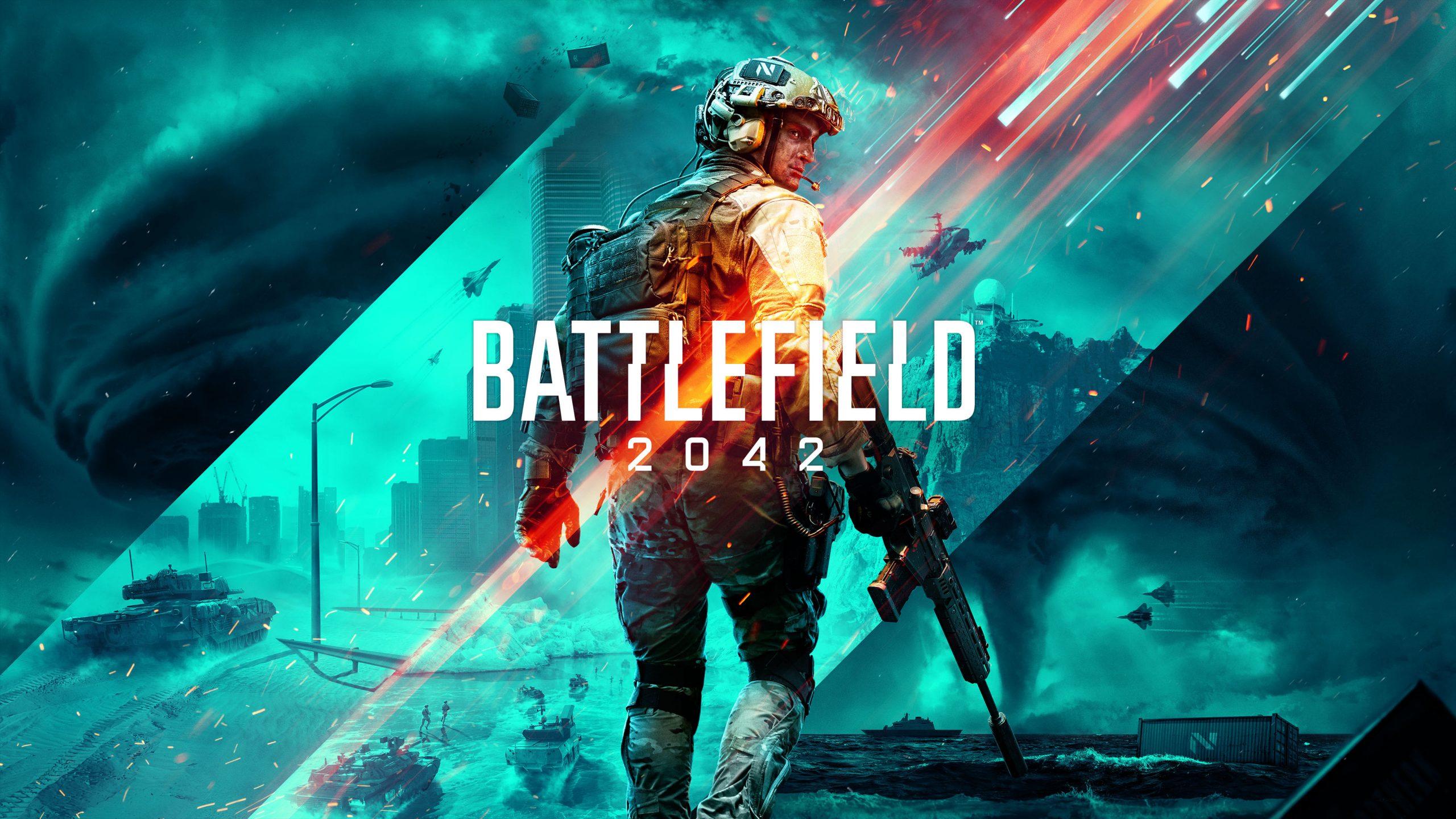 E3 2021: EA scatena la guerra totale in Battlefield 2042