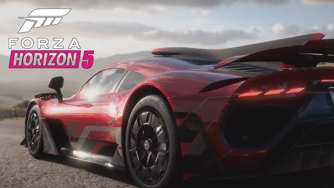 E3 2021: Microsoft svela Forza Horizon 5