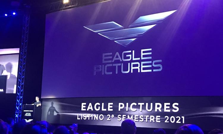 Ciné, un listino sempre più bello con Eagle Pictures