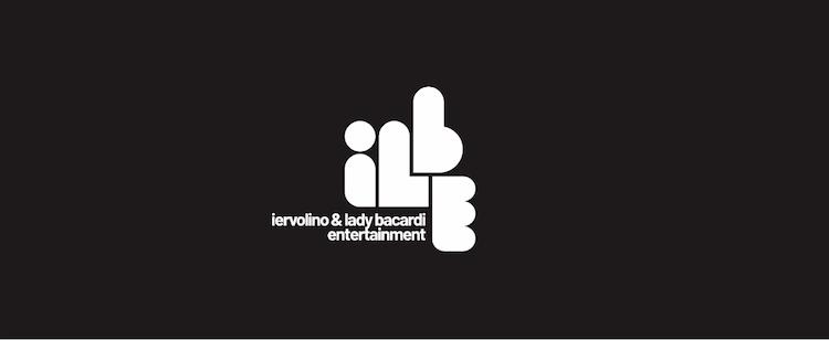 Nuovo logo e brand identity per Iervolino and Lady Bacardi Entertainment