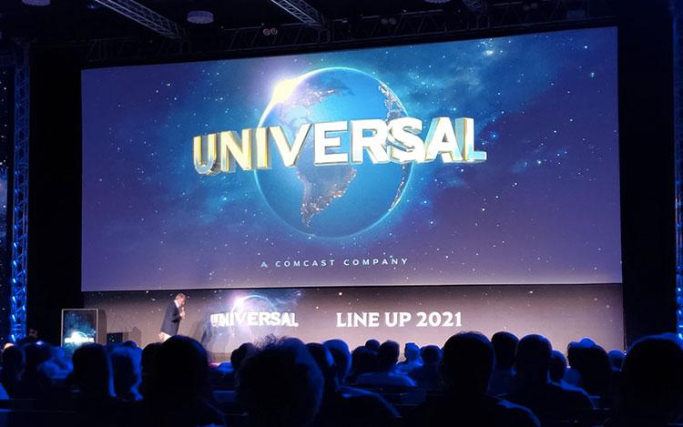 Ciné, Universal all'insegna dei blockbuster