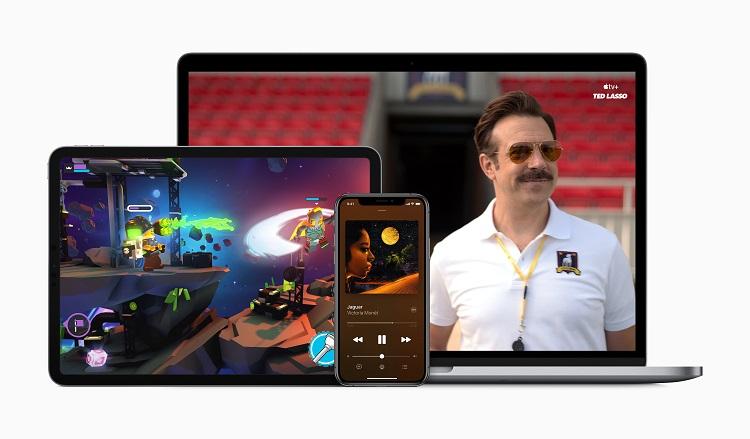 Apple cerca nuovi Studios