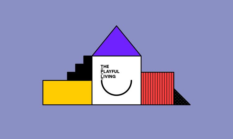 The Playful Home – La Casa del PresenteFuturo