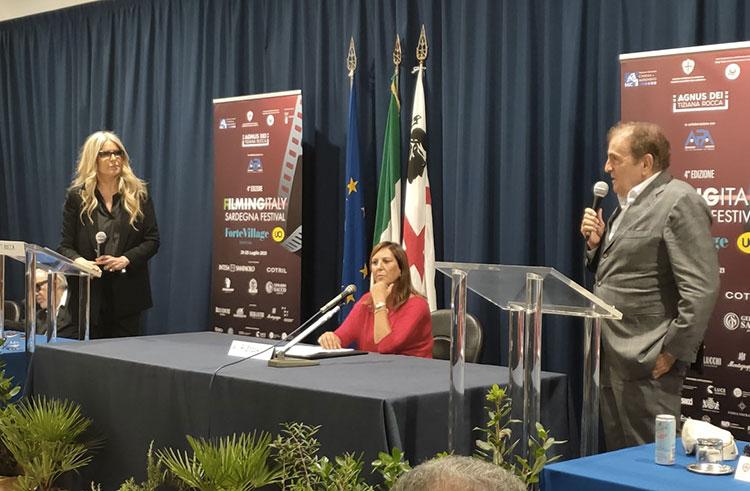 Parte il Filming Italy Sardegna Festival