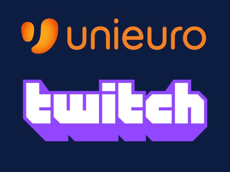 Unieuro approda su Twitch grazie a Zenith