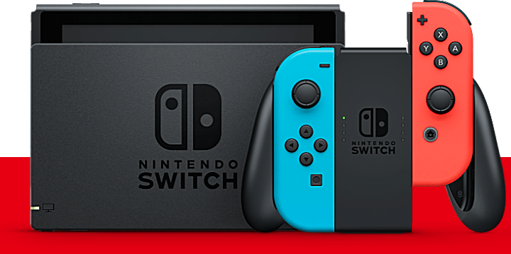 Nintendo: taglio di prezzo in Europa per Switch