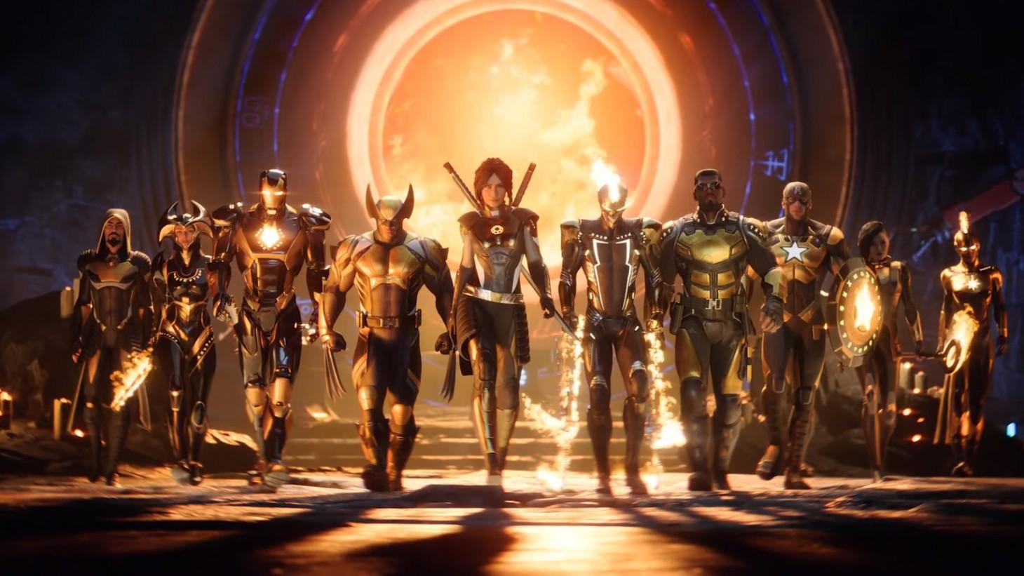 Gamescom Opening Night Live: annunciati Saints Row e Marvel's Midnight Sun