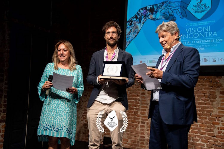Visioni Incontra, conclusa con successo la sezione Industry del Festival Internazionale del Documentario