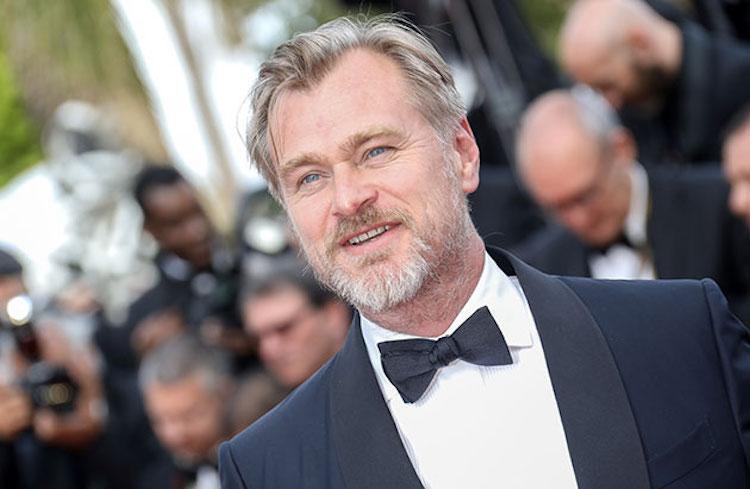 Nolan, il prossimo film sarà con Universal