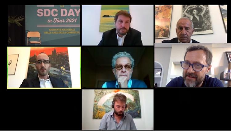 SDC Days 2021, gli interventi sul cinema di qualità nel convegno di Box Office