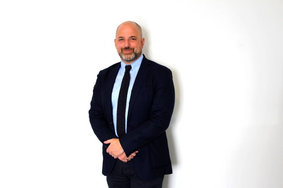 D'Alessandro è il nuovo Sales Director di TP-Link