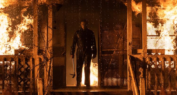 Box Office Usa, per Halloween Kills oltre 50 milioni di dollari (nonostante l'uscita su Peacock)