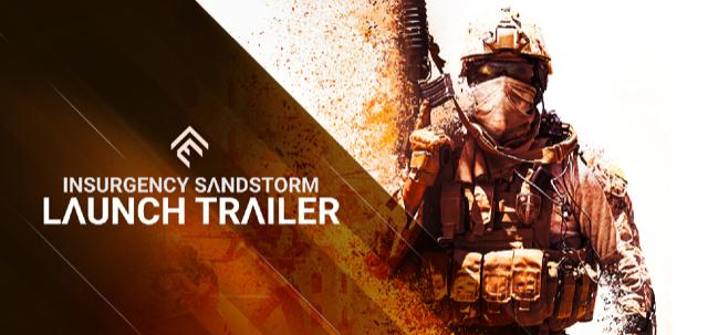 Insurgency: Sandstorm sbarca su console