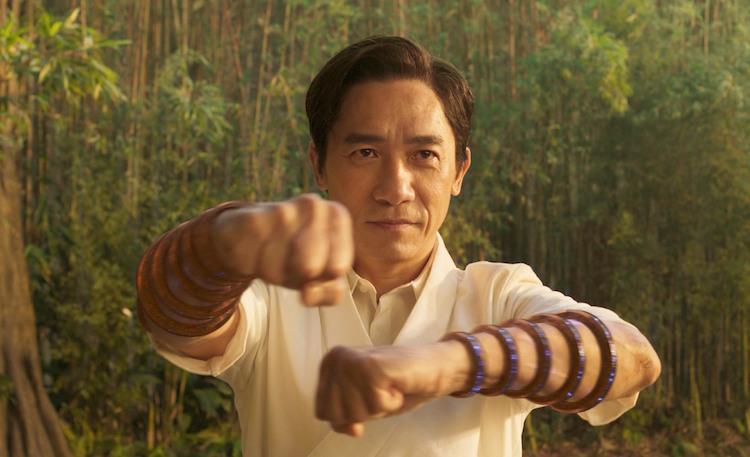 Box Office Italia: Shang-Chi arriva a 1,4 milioni di euro