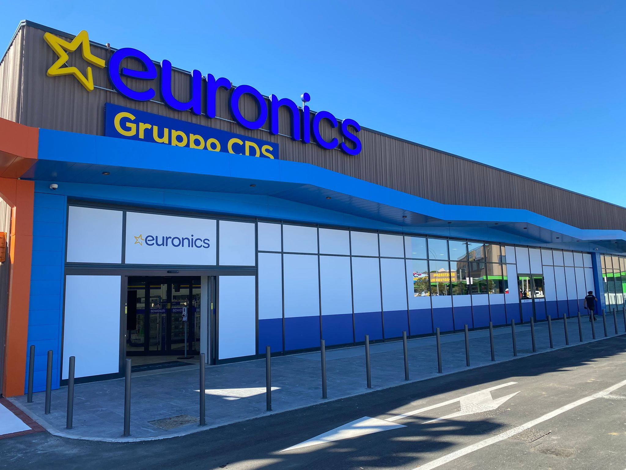 Euronics apre un punto vendita a Cecina