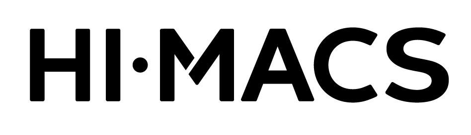 HIMACS: nuova brand identity e un nuovo logo