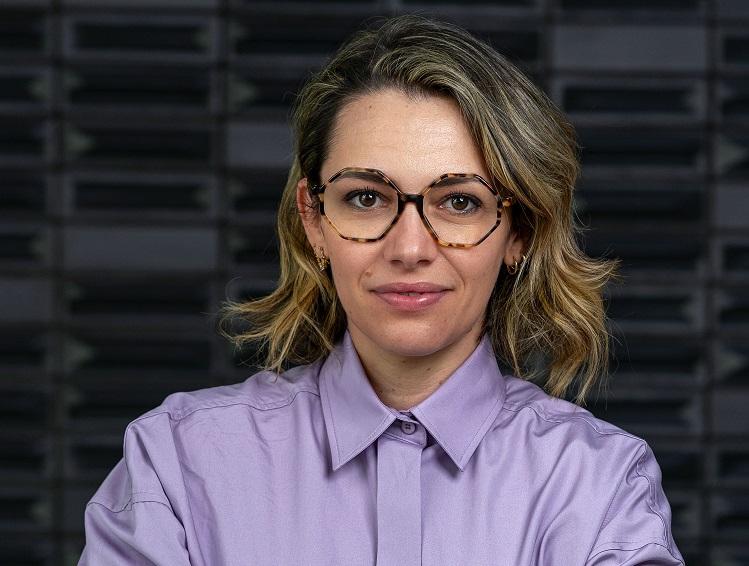 Paola Maffezzoni Pr & Marketing Director di Wpp Italia
